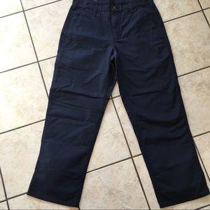 NEW Men's Carhartt Cargo Pants 34x30
